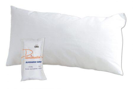 Fiber Baby Pillow