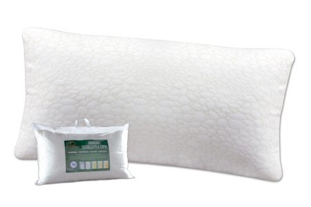 Chopped Memory foam Pillow
