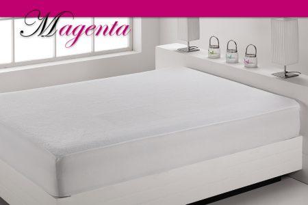 Magenta – Protector Tejido Coralina 215 gramos