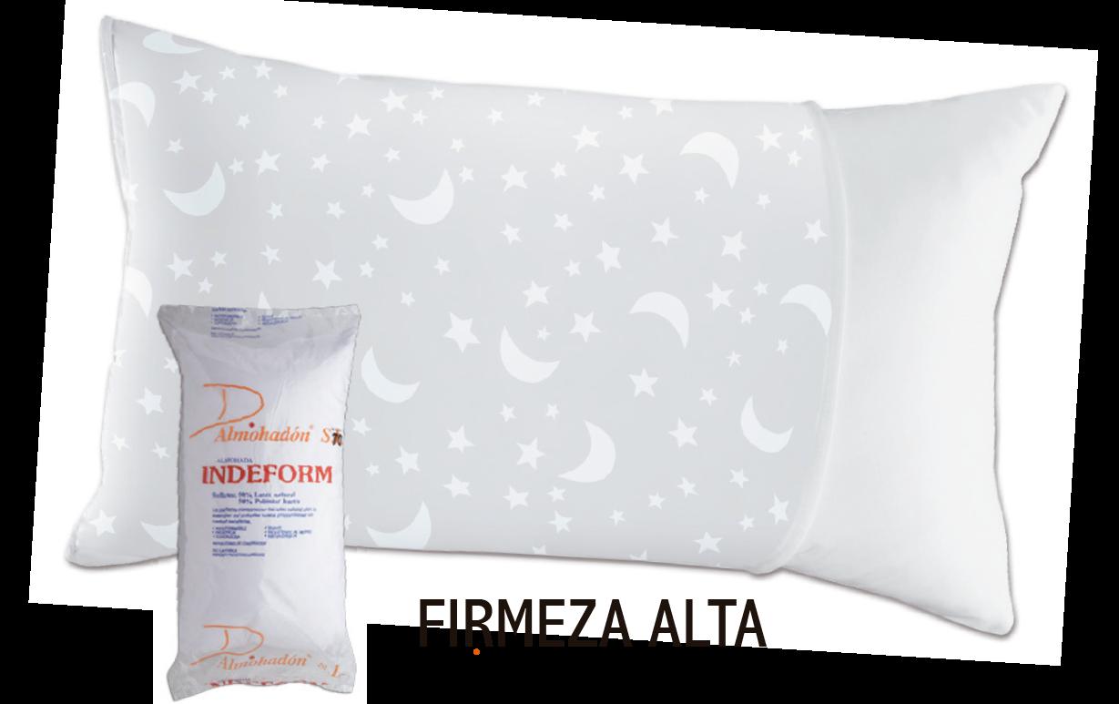Almohada Indeform